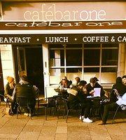 Cafe Bar One