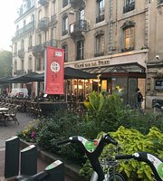Cafe de la Paix