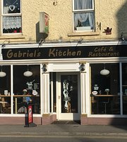 Gabriel's Kitchen