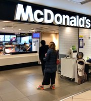 McDonald's Hamamatsu Station May One