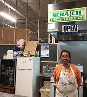 Scratch Filipino Cuisine