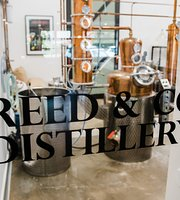 Reed & Co Distillery Restaurant