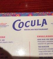 Cocula Mexican Restaurant