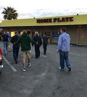 Home Plate Sports Pub