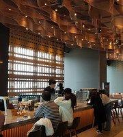 Starbucks - The Haeundae R