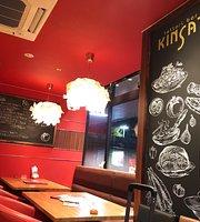 Tottori Bar Kinsatta
