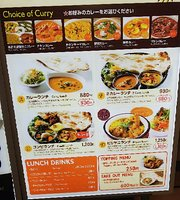 Mantra Cafe Ginza