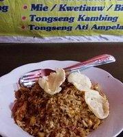 Nasi Goreng Bang Ronie