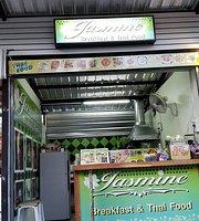 Jasmine Thaifood and German Sausages