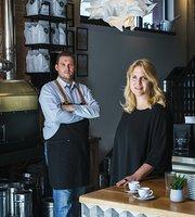 Kaffeeroesterei Kaffeemacher