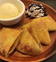 Korean Dessert Cafe Bing Su