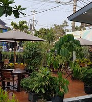 MK Cafe