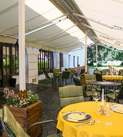 Restaurace Hotelu Gold