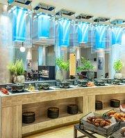 Larder Restaurant