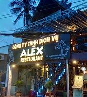 Alex Restaurant