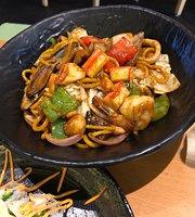 Itsu Modern Japanese Restaurant