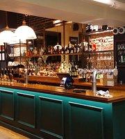 The Glassworks Pub