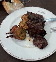 Restaurante Cafeteria Casa Pino
