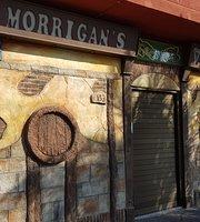 Cervecería Morrigan's