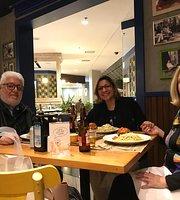 Pecorino Bar & Tratoria