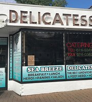 Sea Breeze Delicatessen