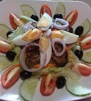 Al Fresco Bay Cafe & Restobar