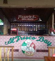 Al Fresco Bay Cafe & Restobar