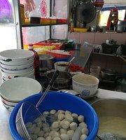 Soon Kee Seafood Noodle
