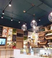 Kristall Bakery