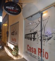 Casa Rio Music Bar