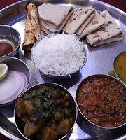 Shree Annapurna 100% Pure Veg Restaurant
