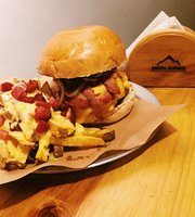 Andes Burger
