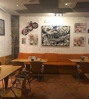 Anhelo Cafe