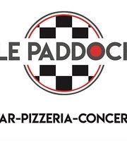 Le Paddock Bar