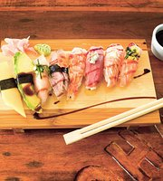 Ohana Sushi Tapas Bar