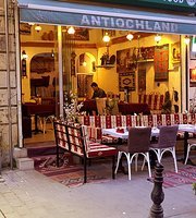 Antiochland Meat & Fish Restaurant