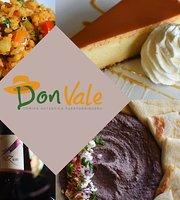 Don Vale Restaurant