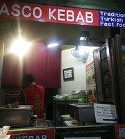 Nasco Food Court
