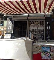 Cafe Schwebebahn