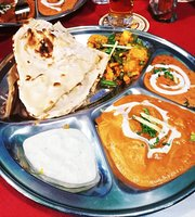Everest Nepalska a Indicka restaurace