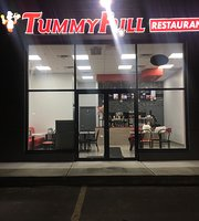 Tummy Full Fusion Restaurant