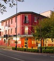 Romano's Hotel Restaurant