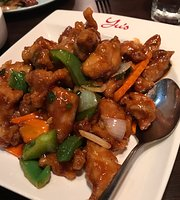 Yu's Mandarin
