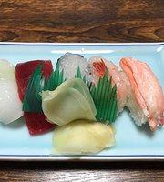 Kappo Sushi Gokuro