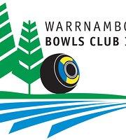 Warrnambool Bowls Club