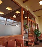 Mos Burger Sapporo Toyohira