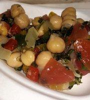 Tahini's Mediterranean Grill