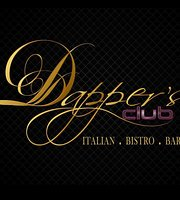 Dapper's Club Italian Bistro Bar