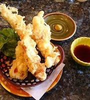 Sushi Madoka Mashiki Inter