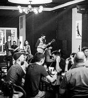 Urban Gentry Restaurant Jazz Bar